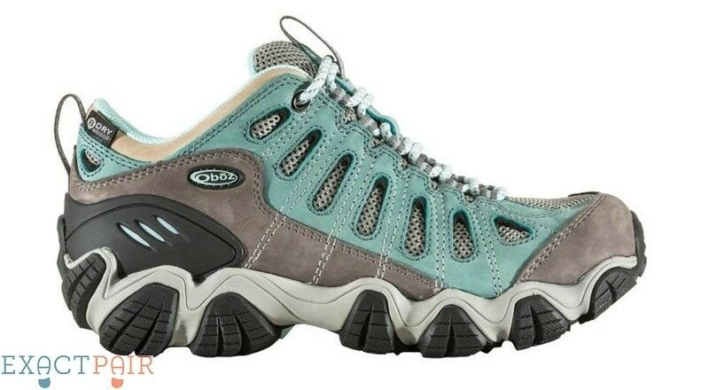 Oboz Sawtooth Low BDry Hiking shoes - Women's