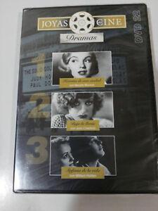 JOYAS-DEL-CINE-DRAMAS-DVD-22-HISTORIA-DE-UNA-CIUDAD-SINFONIA-DE-LA-VIDA-NUEVA