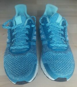 Pre Own Womens Adidas Ultra Boost St Endless Energy Size 8