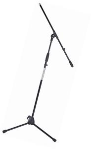 Pronomic-MS-116-Mikrofonstaender-mit-Galgen