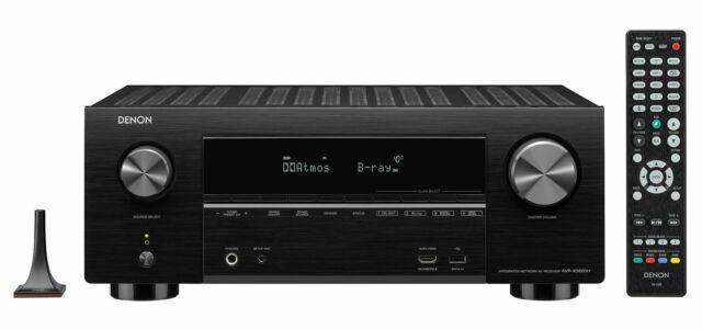 avrx3600h 9 2 channel av receiver