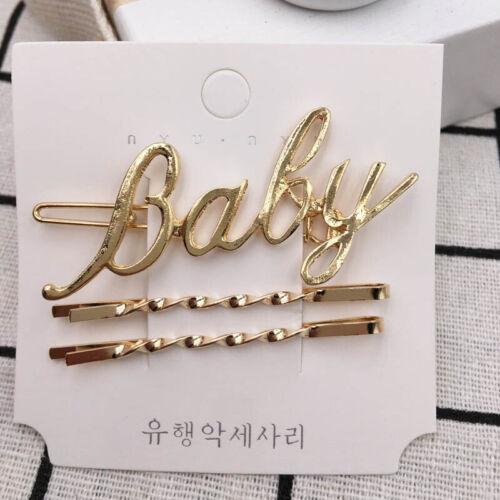 1 Set Pearl Metal Hair Clip Hairband Comb Bobby Pin Barrette Hairpin Headdress