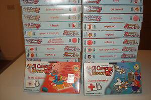 lotto-stock-cassette-VHS-il-corpo-umano-vintage