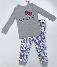 f4bd150a4 Baby Gap Gap Kids Girl s 2 Piece PJ Pajama Long Sleeve Pink Shark ...