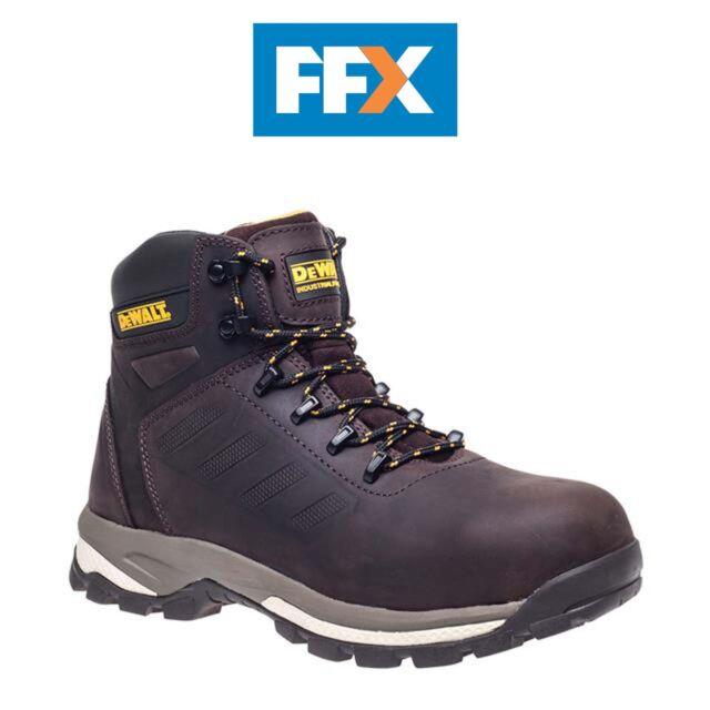Gardening Boots & Shoes Yard, Garden & Outdoor Living Dewalt Sharpsburg Sb Wheat Hiker Boots Uk 7 Euro 41