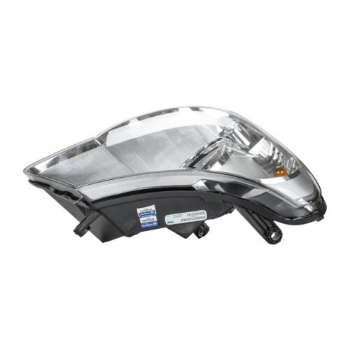 Right Headlight Assembly For 2007-2010 Chrysler Sebring 2008 2009 TYC