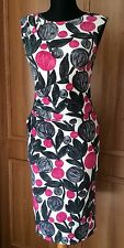 "New Phase Eight ""Peony"" Dress - Size 14"