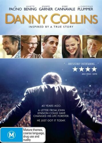 1 of 1 - Danny Collins (DVD, 2015)