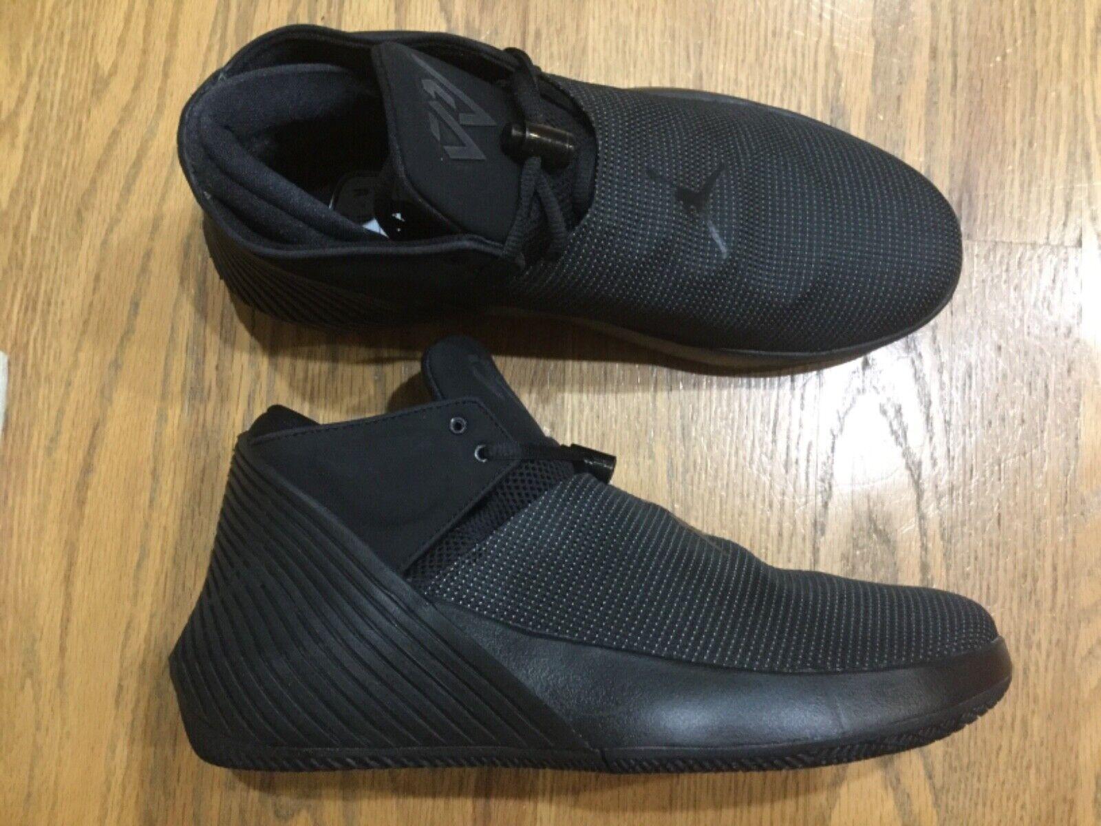 New men Nike Air JORDAN why not zero.1 low basketball shoes sneakers Sz 10.5 NIB