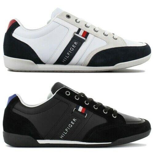 tommy hilfiger shoes man