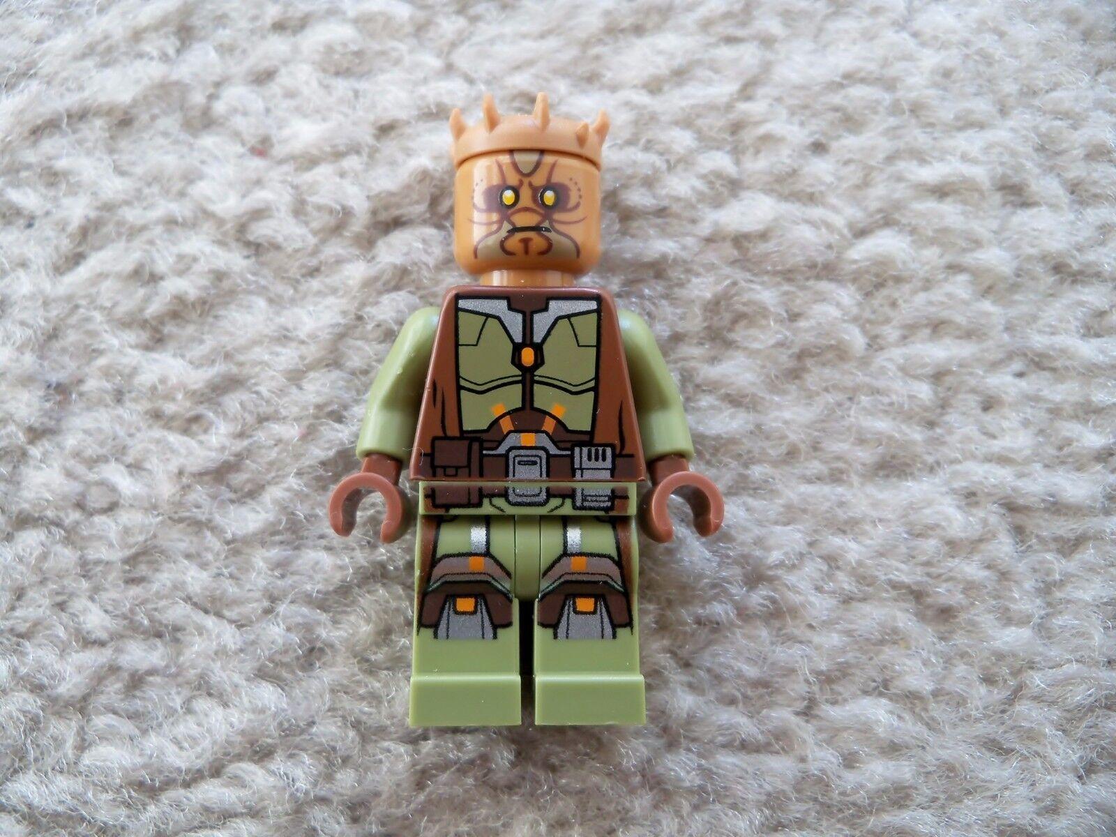 LEGO Star Wars Old Republic - Super Rare - Jedi Jedi Jedi Knight - From 75025 - Excellent 1a834a