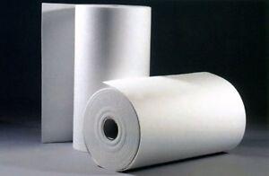 Ceramic Fibre / Fiber Paper 3mm thick 1240 grade