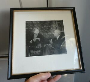 Free shipping outside stereotypes 1957 Signed Imogen