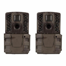 (2 Pack) New Moultrie A-40 Pro Infrared 14MP Game Trail Deer Security Camera