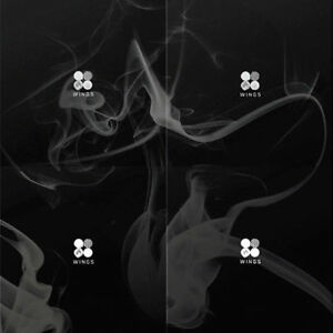 BTS-WINGS-2nd-Album-CD-POSTER-96p-Photo-Book-1p-Photo-Card-K-POP-SEALED