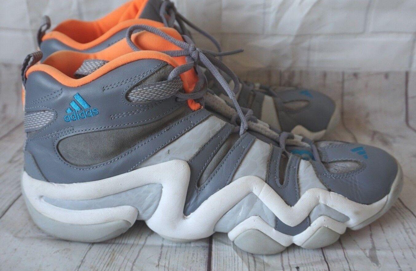 Adidas Crazy 8 D74580 Basketball Shoes Sneakers Men's Comfortable