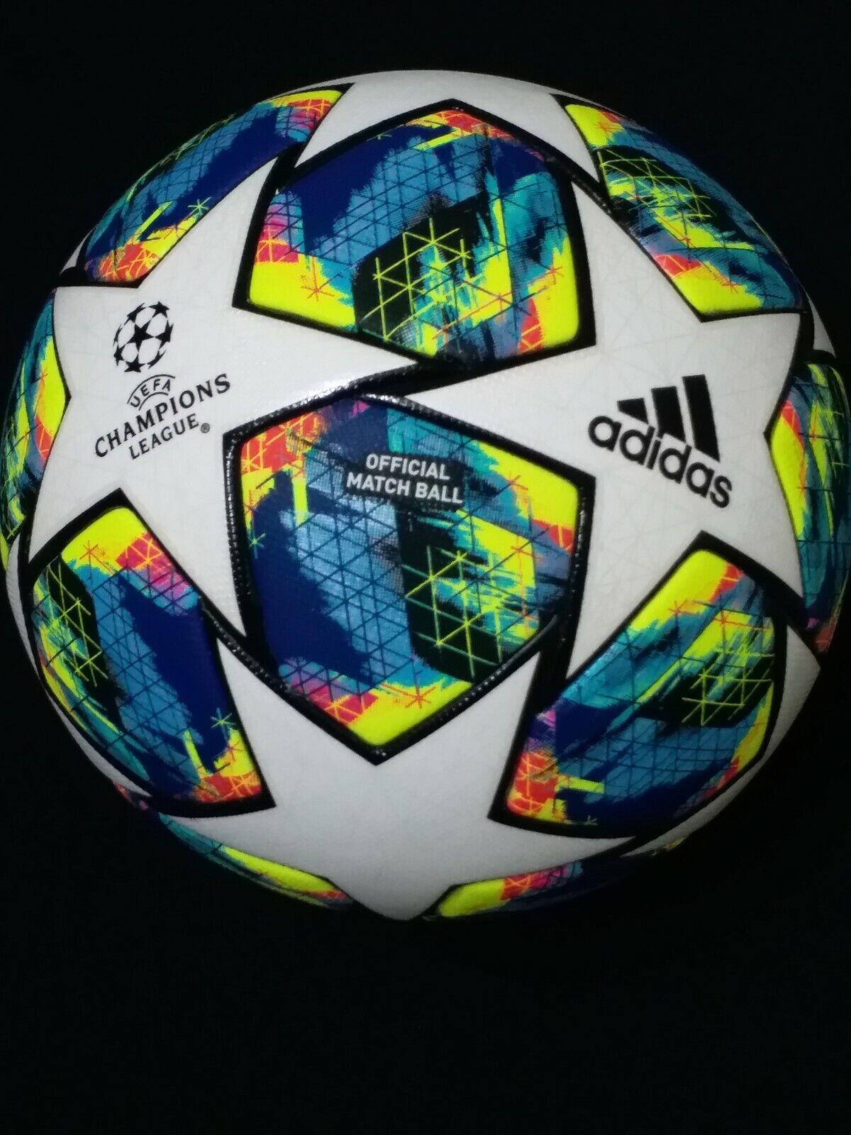 13+ Uefa Champions League Ball 2019