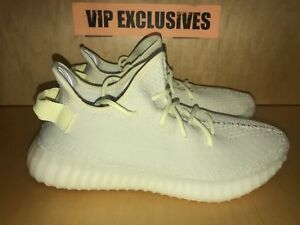 Image is loading Adidas-Yeezy-Boost-350-V2-BUTTER-Gum-F36980-
