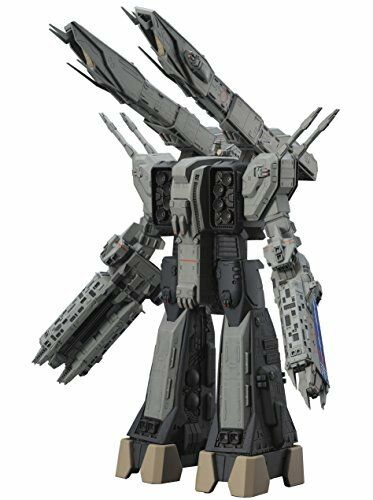 Hasegawa 1 4000 Sdf-1 Macross Gezwungen Angriff Typ Film Edition Modell Bausatz
