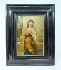 Pinturas imagen n. hoz siglo 19.