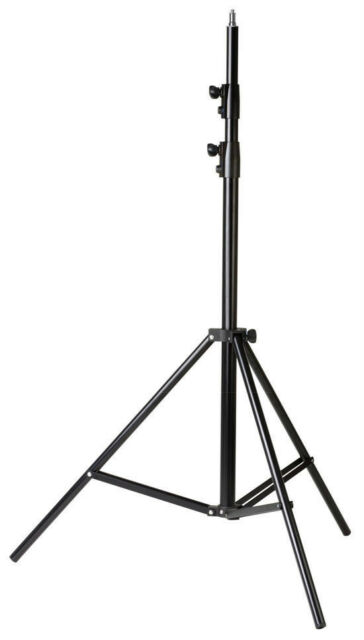 Jinbei JB-300 Professional Heavy Duty 9.19ft Air Cushioned light stand