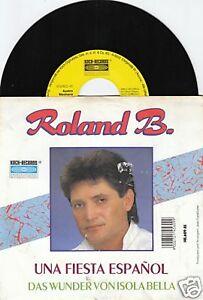ROLAND-B-Una-Fiesta-Espanol-45-AUSTRIAN-PIC