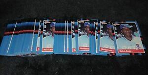 Melido-Perez-Baseball-Card-Mixed-Lot-approx-203-cards