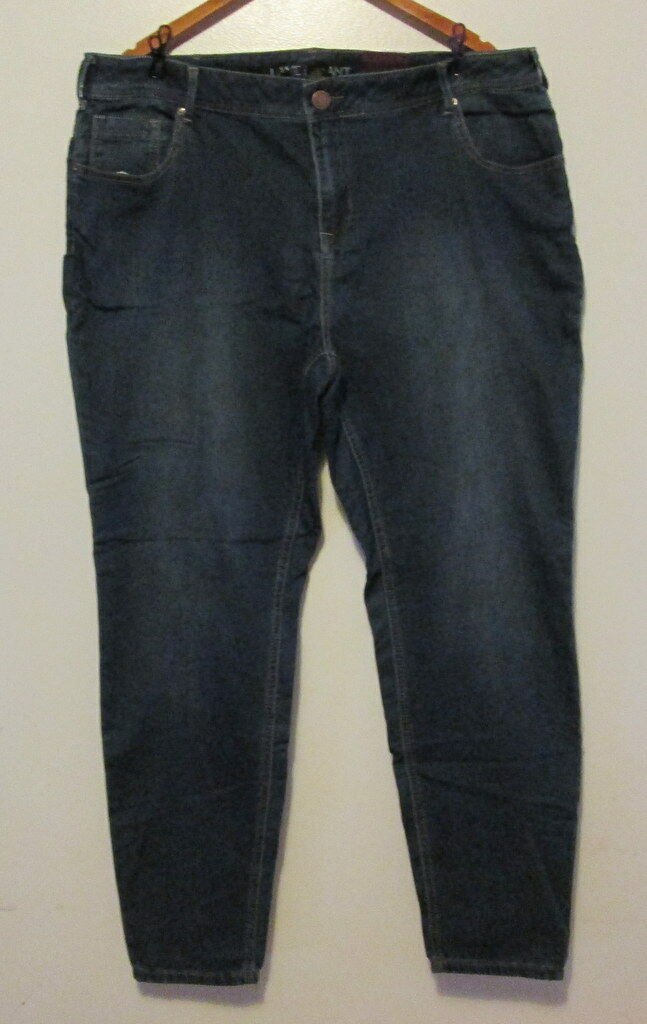 Lane Bryant Signature Fit Skinny Jeans - Size 20- NWT