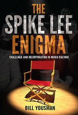 Spike Lee Enigma Yousman  Bill 9781433121494