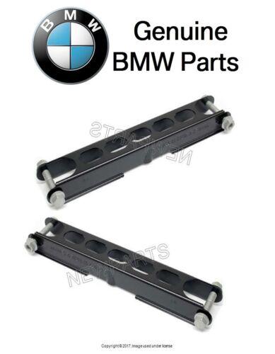 For BMW E82 E88 E90 E91 E92 Pair Set of Rear Left /& Right Trailing Arm Genuine
