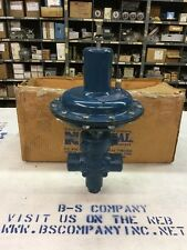 """*NEW* Norriseal 1"""" 2200 Series Control Valve Threaded Ends Model: TOA-9AA"""
