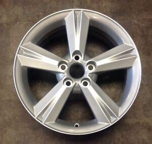 Toyota Matrix S 2.4L XRS 2.4L 2009 2010 2011 69573 aluminum OEM wheel rim 17 x 7