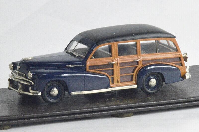 Brokltd 025 1942 Oldsmobile b-44 station wagon