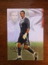 2011 Futera Unique Soccer Card - Italy BUFFON Mint