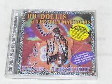 Bo Dollis & The Wild Magnolias, 30 Years And Still Wild Unsealed