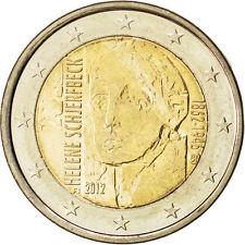 [#85022] Finlande, 2 Euro Hélène Schjerfbeck 2012