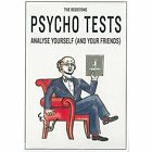 Psycho Tests Good Book ISBN 9781870003711