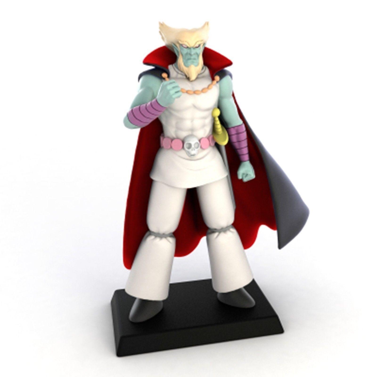 Robot Go Nagai Collection MIISTRO IKIMA