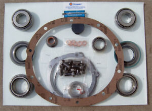 9-Inch-Ford-Rebuild-Bearing-Kit-9-034-Overhaul-TIMKEN