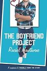 The Boyfriend Project by Rachel Hawthorne (Paperback, 2015)