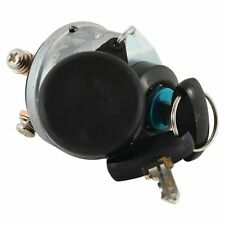 Ignition Key Start Switch For Ford New Holland 1000 1210 1300 1500 Sba385200330