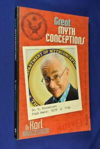 GREAT-MYTH-CONCEPTIONS-Dr-Karl-Kauszelnicki-SCIENCE-BOOK