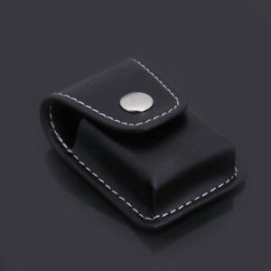New-Faux-Leather-Clip-On-Lighter-Sheath-Pouch-Case-Holder-T54S-For-LANGSHEN-W3I1