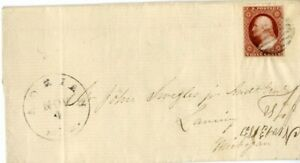 US-Stamps-Cover-10A-Tied-On