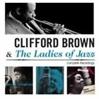 And the Ladies of Jazz: Complete Recordings by Clifford Brown (Jazz) (CD, Mar-2012, 2 Discs, Phoenix (Jazz))