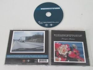 Whiskeytown-Strangers-Almanac-Avant-poste-OPD-30005-CD-Album