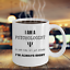 Details about  /I am a psychologist to save time let/'s just assume i/'m always right funny gift