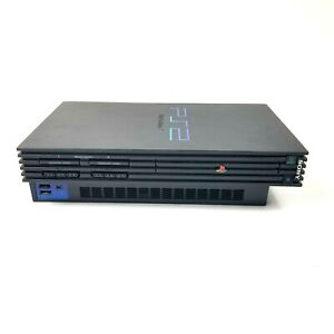 Sony PlayStation 2 PS2 Fat Console Only SCPH-30001 Very Slow At Reading Disk