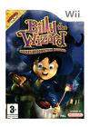 Billy the Wizard: Rocket Broomstick Racing (Nintendo Wii, 2007)