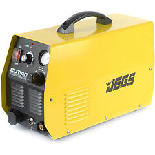 'JEGS Performance Products 81545 Plasma Cutter 20-40 Amp' from the web at 'https://i.ebayimg.com/images/g/oroAAOSwuxFY2kyr/s-l225.jpg'